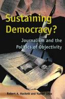 Sustaining Democracy?