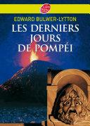 Pdf Les derniers jours de Pompéi - Texte abrégé Telecharger