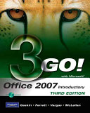 Cover of Go! with Microsoft Office 2007