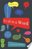 It s All in a Word