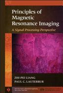 Principles of Magnetic Resonance Imaging