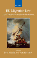 Migration and EU Law and Policy