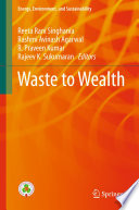Waste to Wealth Book