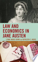 Law and Economics in Jane Austen