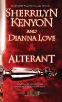 Alterant Book