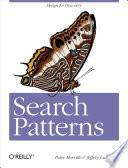 Search Patterns Book PDF