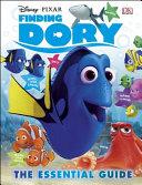 Disney Pixar Finding Dory: Essential Guide
