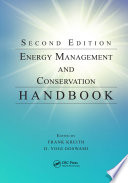 Energy Management and Conservation Handbook  Second Edition