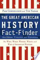 The Great American History Fact finder