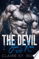 The Devil You Know (Book 3)