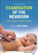 Examination of the Newborn Book