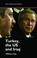 Turkey  US and Iraq
