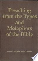 Preaching Types   Metaphors  Keach