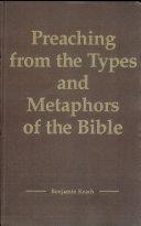 Preaching Types & Metaphors (Keach) Pdf/ePub eBook
