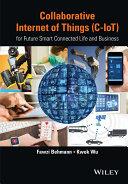 Collaborative Internet of Things (C-IoT) Pdf/ePub eBook