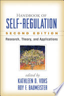 Handbook of Self-Regulation, Second Edition