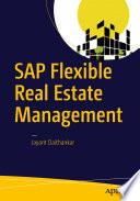 Sap Flexible Real Estate Management