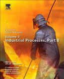 Treatise on Process Metallurgy