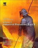 Treatise on Process Metallurgy Book