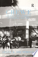 Crewe  Railway Town  Company and People 1840   1914