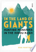 In the Land of Giants Book