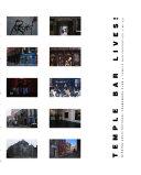 Temple Bar Lives!: Winning architectural framework plan