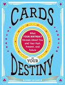 Cards Of Your Destiny 2e
