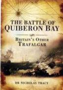 The Battle Of Quiberon Bay 1759