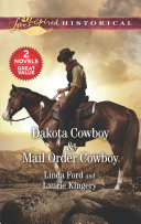 Dakota Cowboy & Mail Order Cowboy [Pdf/ePub] eBook