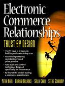Electronic Commerce Relationships