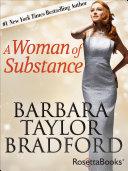 A Woman of Substance [Pdf/ePub] eBook