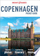 Insight Guides Pocket Copenhagen Travel Guide Ebook