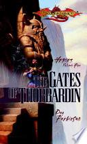 The Gates of Thorbardin Book