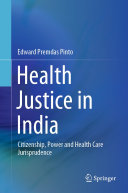 Health Justice in India