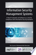 Information Security Management Systems Book