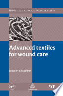 Advanced Textiles for Wound Care Book
