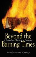 Beyond the Burning Times Pdf/ePub eBook