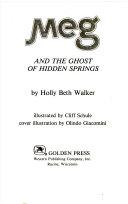 The Ghost of Hidden Springs