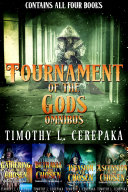 Tournament of the Gods Omnibus  epic fantasy sword and sorcery