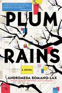 Plum Rains Pdf/ePub eBook
