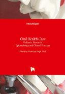 Oral Health Care Book PDF