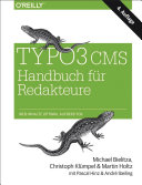 TYPO3 CMS Handbuch für Redakteure