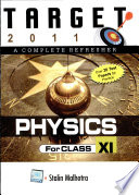 Target 2011: Physics 11