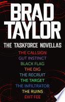 Taskforce Novellas 1 9 Boxset