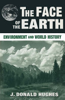 The Face of the Earth: Environment and World History Pdf/ePub eBook