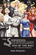 Squirrelman Book