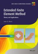 Extended Finite Element Method [Pdf/ePub] eBook