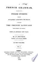 A French grammar