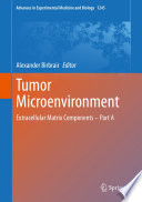 Tumor Microenvironment Book PDF