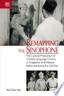 Remapping The Sinophone